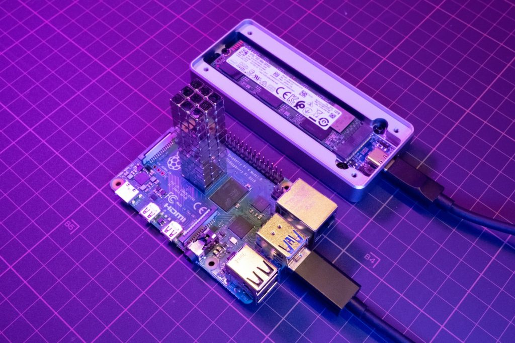 Raspberry Pi The Small Computer - techspade.com