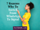 7 Reasons Why To Switch From WhatsApp To Signal techspade.com