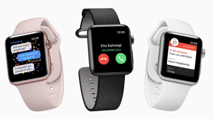 Which Apple watch suits you best?
